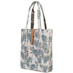 Market Tote in Pelican Palm by Herschel Supply Co.
