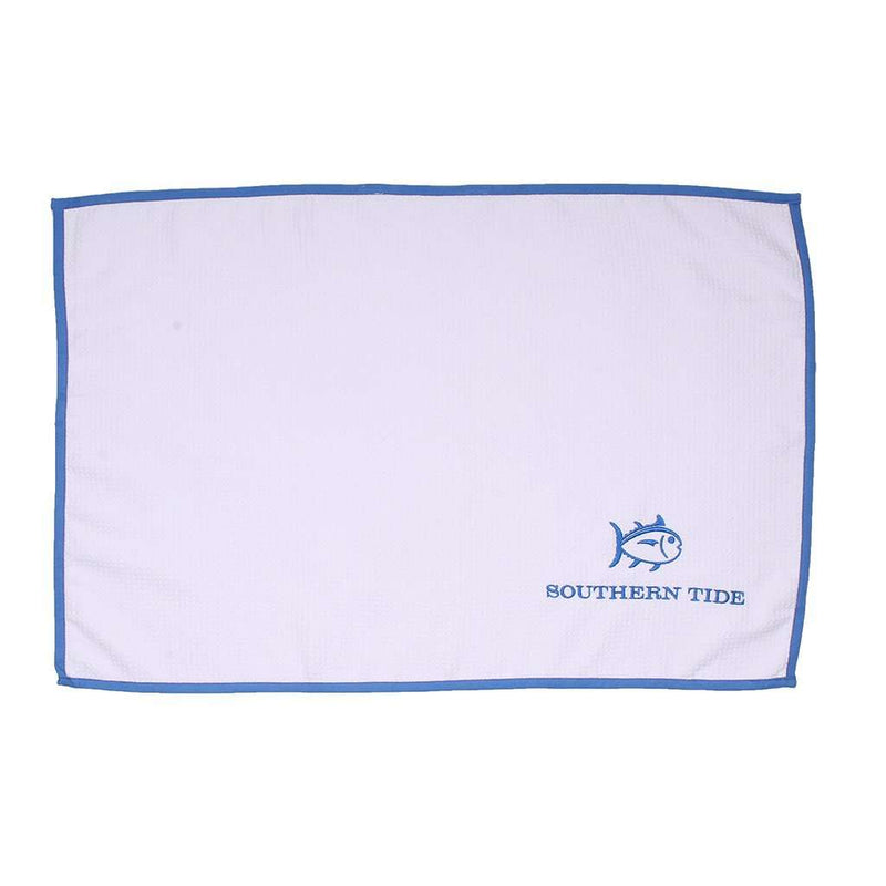 Skipjack Golf Towel by Southern Tide