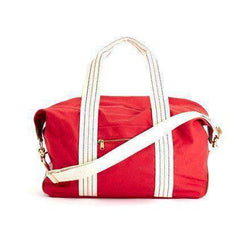 Travel & Gym - Catalina Weekender In Fire Red By Blue Claw Co.
