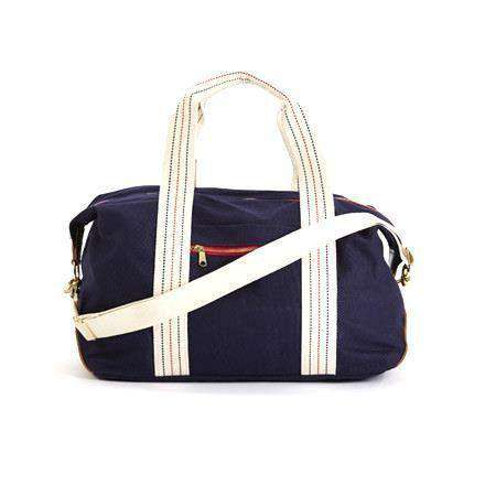 Catalina Weekender in Navy by Blue Claw Co.