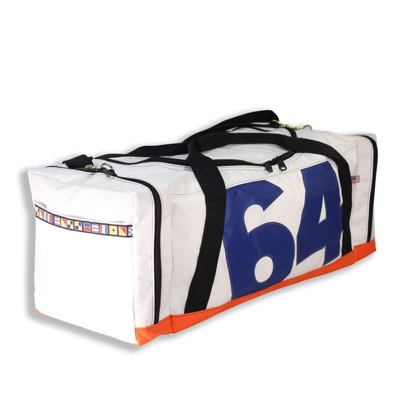 Original Sailcloth Duffle by Ella Vickers