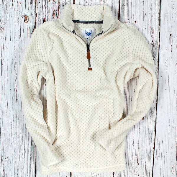 Country Club Prep Ivory / XS