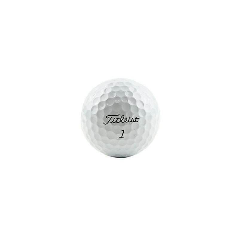 Unisex Activewear - Longshanks Never Slices Titleist Pro-V1 Golf Ball (Set Of 3)