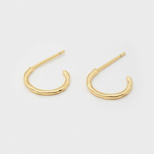 Gorjana Taner Mini Hoops by Gorjana