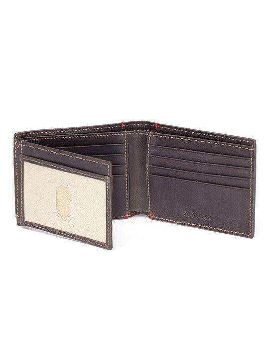 Alabama Crimson Tide Hangtime Traveler Wallet by Jack Mason - FINAL SALE