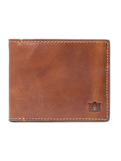 Wallets - Auburn Tigers Hangtime Traveler Wallet By Jack Mason