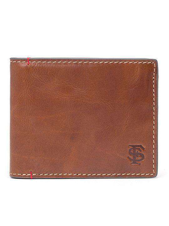Wallets - Florida State Seminoles Hangtime Traveler Wallet By Jack Mason
