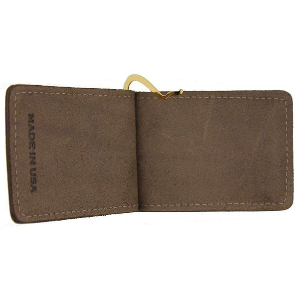 Wallets - Front Pocket Gentleman's Wallet By Over Under Clothing