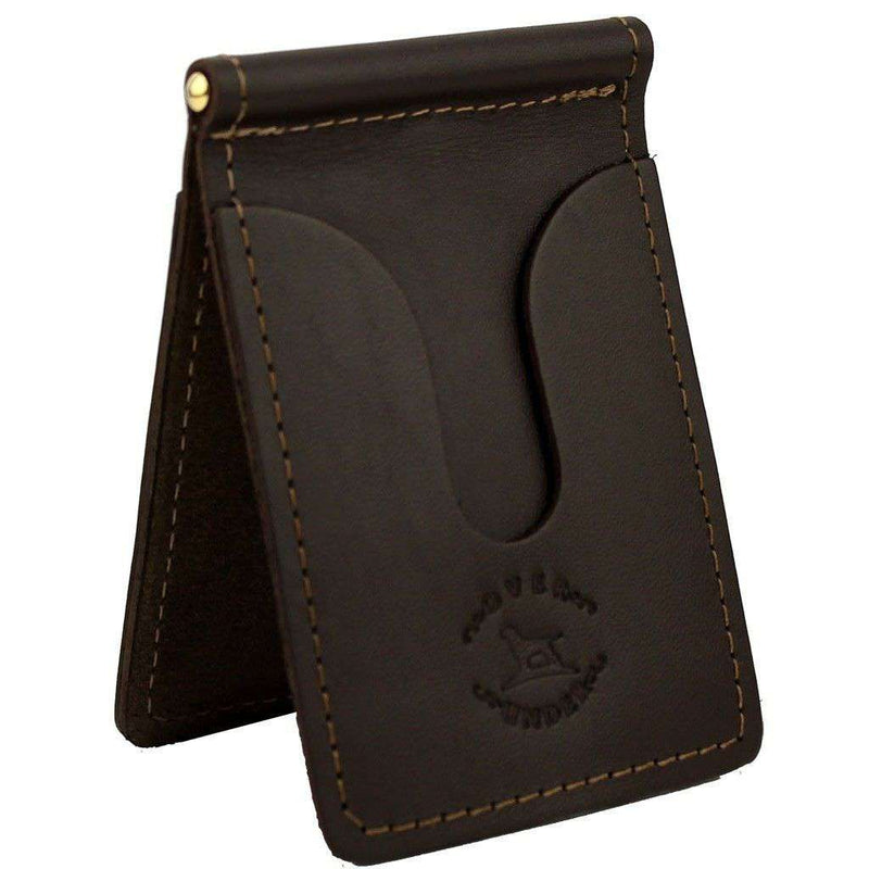 Front Pocket Gentleman's Wallet by Over Under Clothing