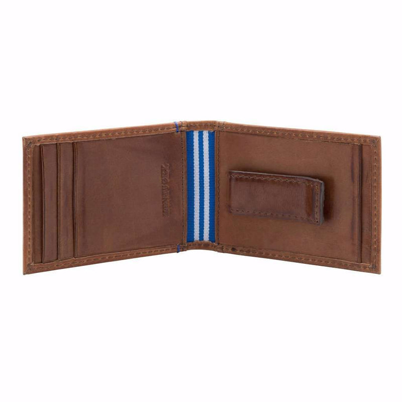 Wallets - Kentucky Wildcats Campus Flip Bifold Front Pocket Wallet By Jack Mason