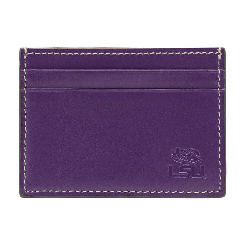 Country Club Prep Purple