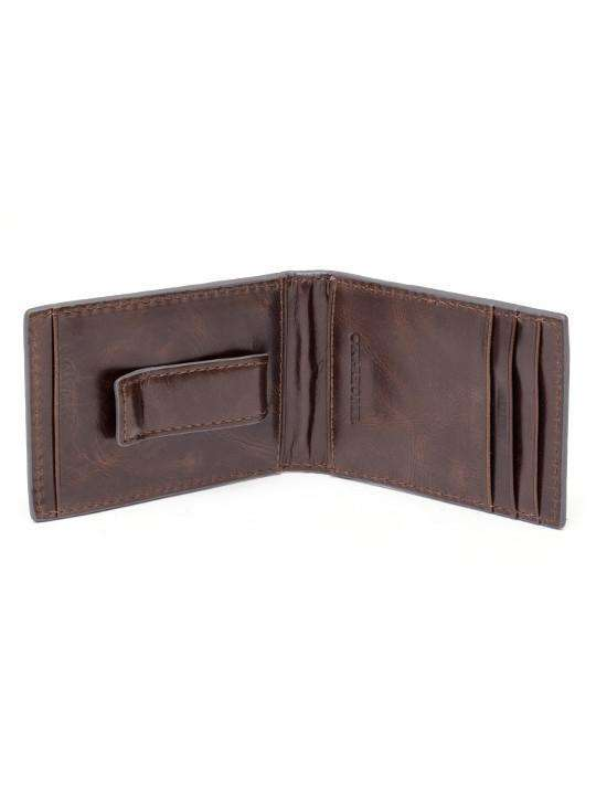 Wallets - Oklahoma Sooners Legacy Flip Bifold Front Pocket Wallet By Jack Mason