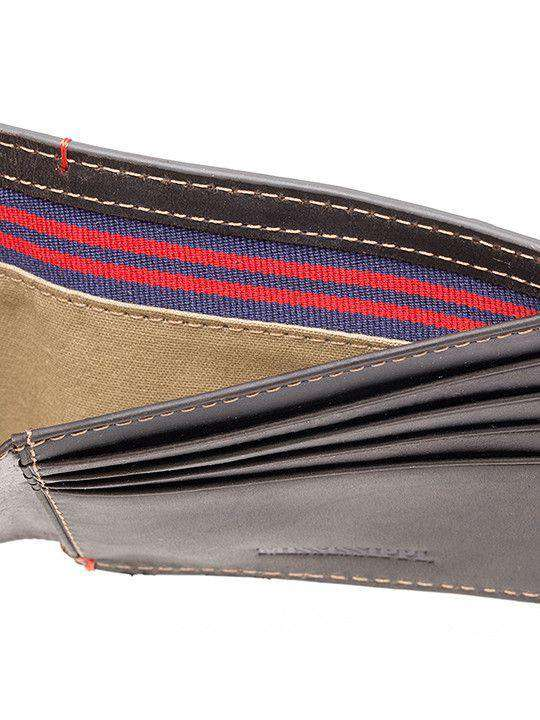 Wallets - Ole Miss Rebels Hangtime Traveler Wallet By Jack Mason