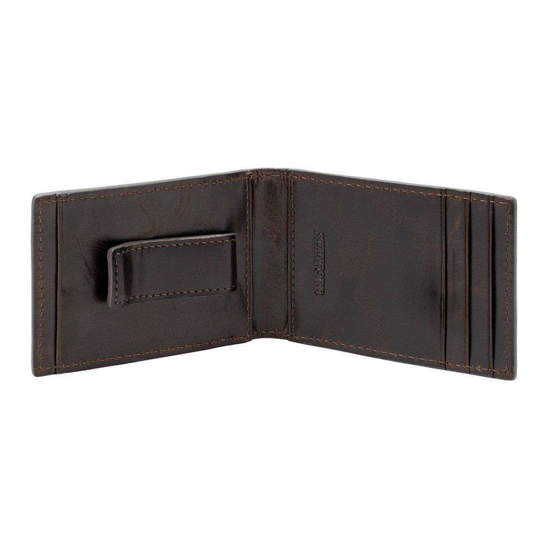Stanford Cardinals Legacy Flip Bifold Front Pocket Wallet by Jack Mason - FINAL SALE