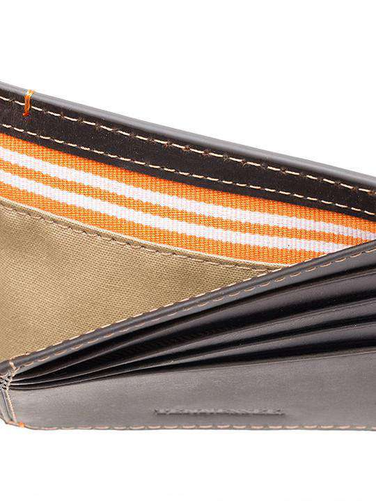 Tennessee Volunteers Hangtime Traveler Wallet by Jack Mason - FINAL SALE