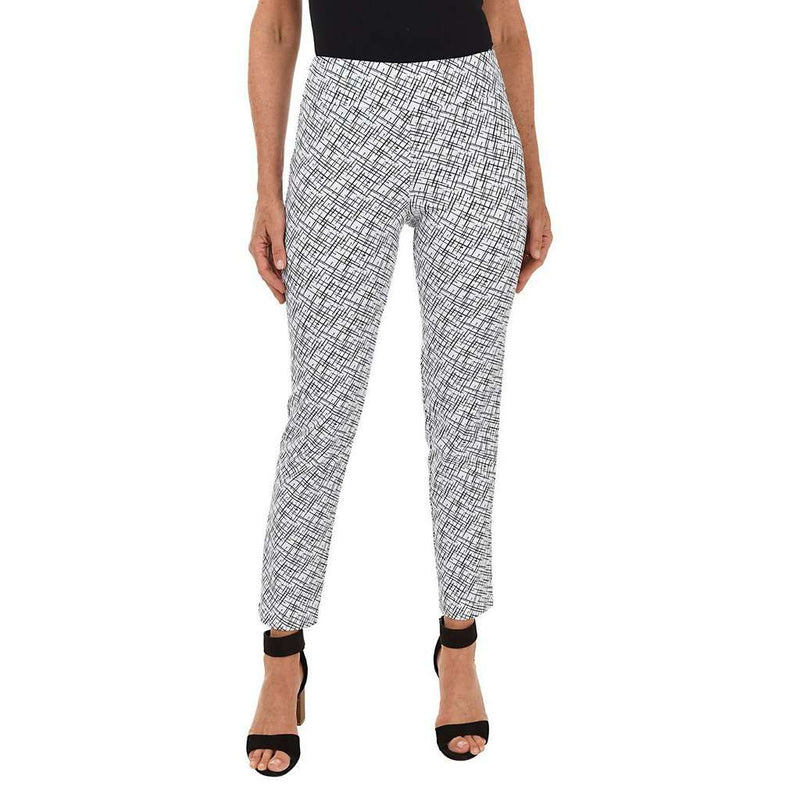 Krazy Larry The Pull-On Pant by Krazy Larry