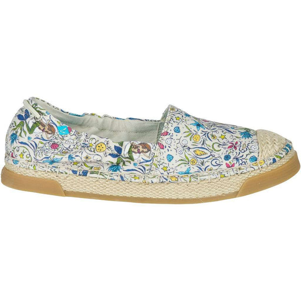 Women's Laurel Reef Espadrille in Mermaid by Sperry - FINAL SALE