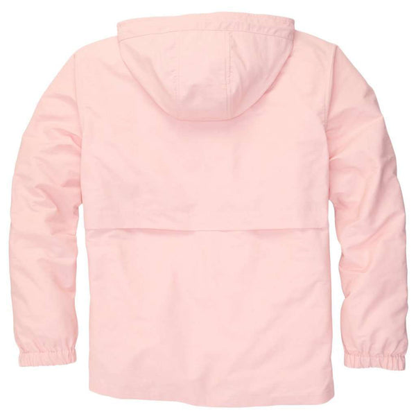 Labrador Jacket in Cloud Pink by Southern Proper - FINAL SALE