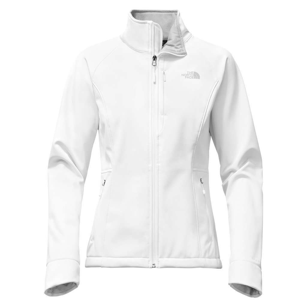 b9bc15b7f227 The North Face Women s Apex Bionic 2 Jacket in TNF White – Country ...