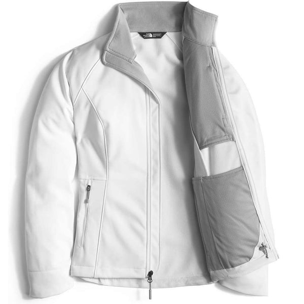 The North Face Women S Apex Bionic 2 Jacket In Tnf White