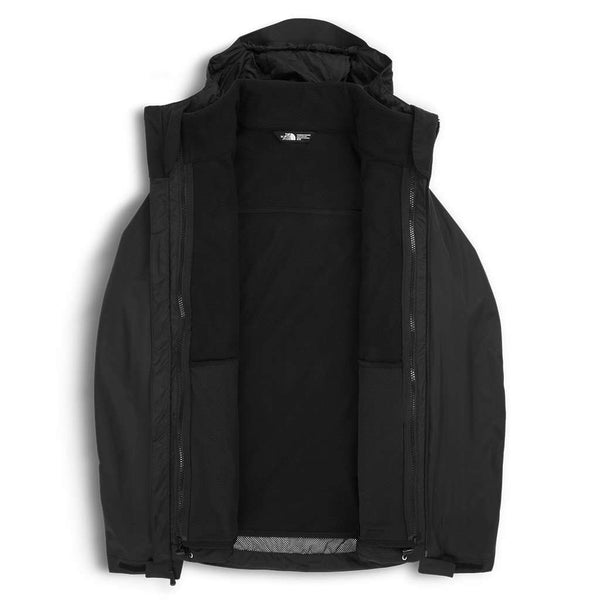 Women's Arrowood Triclimate Jacket in TNF Black by The North Face