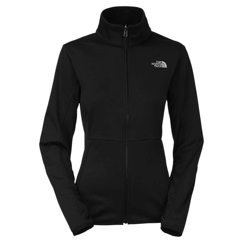 Women's Jackets - Women's Arrowood Triclimate Jacket In TNF Black By The North Face