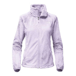 47411a8b3c66 Women s Jackets - Women s Osito 2 Full Zip Fleece Jacket In Lavender Blue  By The North