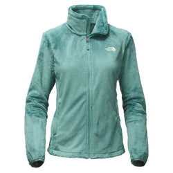 cf294a96bf28 Women s Jackets - Women s Osito 2 Full Zip Fleece Jacket In Trellis Green  By The North
