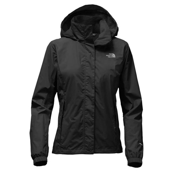 Women's Jackets - Women's Resolve 2 Jacket In TNF Black By The North Face
