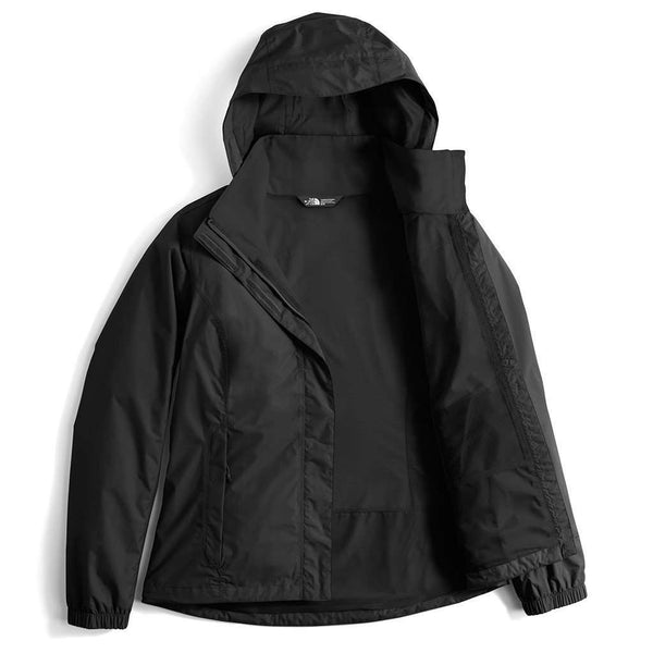 Women's Resolve 2 Jacket in TNF Black by The North Face
