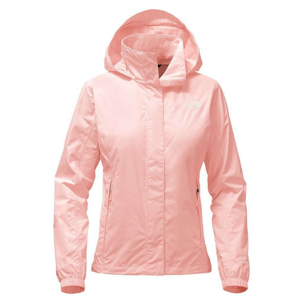 Women's Jackets - Women's Resolve 2 Jacket In Tropical Peach By The North Face