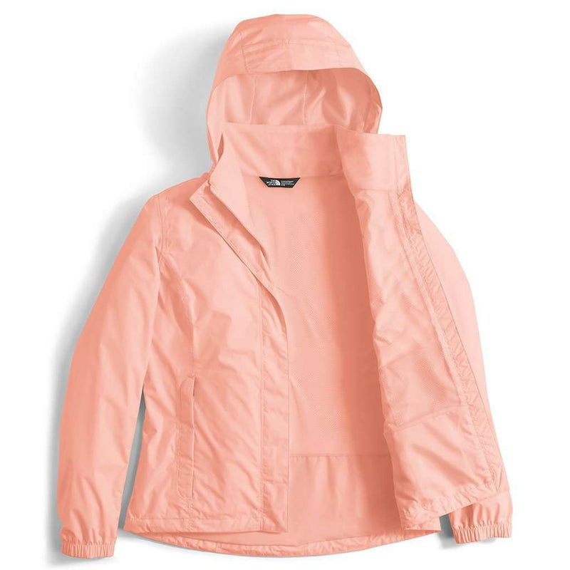 055d7aba22ba Women s Jackets - Women s Resolve 2 Jacket In Tropical Peach By The North  Face