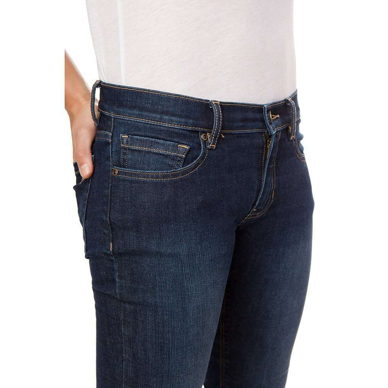 Indigo Resort Skinny Jean by Southern Tide
