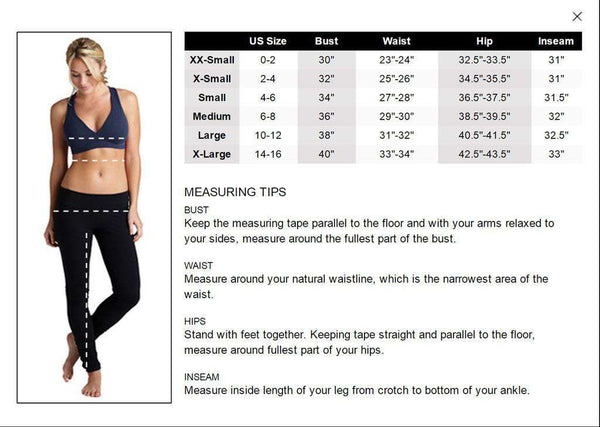 Tres Chic Panel Legging in Black by Beyond Yoga