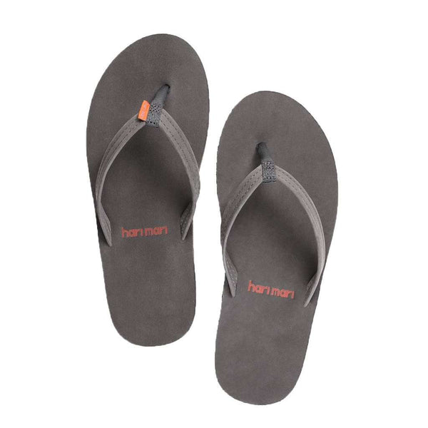 33bd008a8d1 Women s Sandals - Women s Fields Flip Flop In Dark Gray