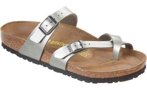 Women's Sandals - Women's Mayari Sandal In Titanium By Birkenstock