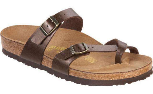 2074f00aa51 Birkenstock  Leather Sandals   Clogs for Men   Women – Country Club Prep