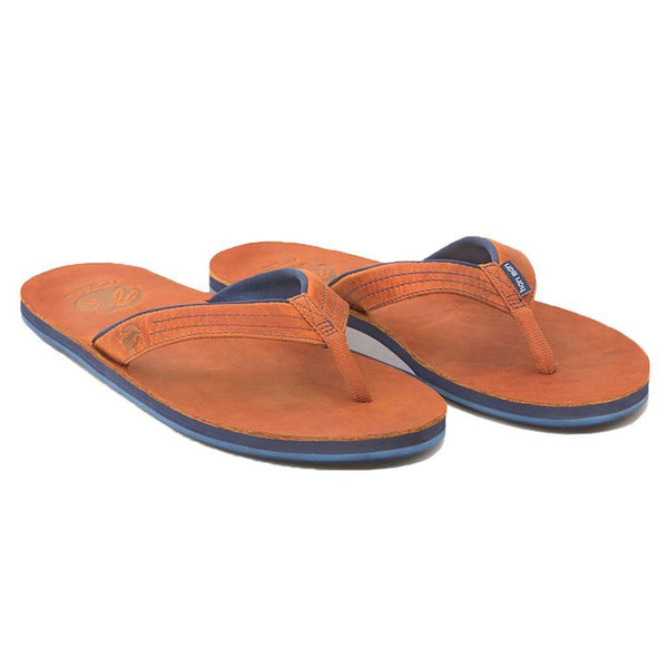 Women's Sandals - Women's Nokona Flip Flop In Generation By Hari Mari