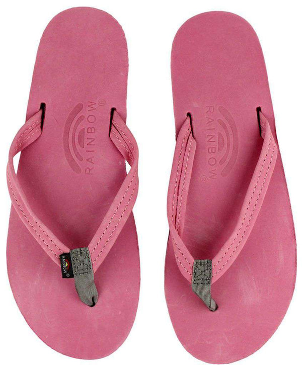 Rainbow Sandals Leather Flip Flops For Men Amp Women