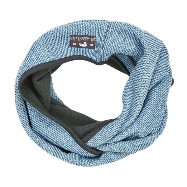 Women's Scarves & Wraps - Highland Alpaca Scarf In Slate By Southern Marsh