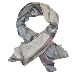 Winter Dress Tartan Scarf by Barbour