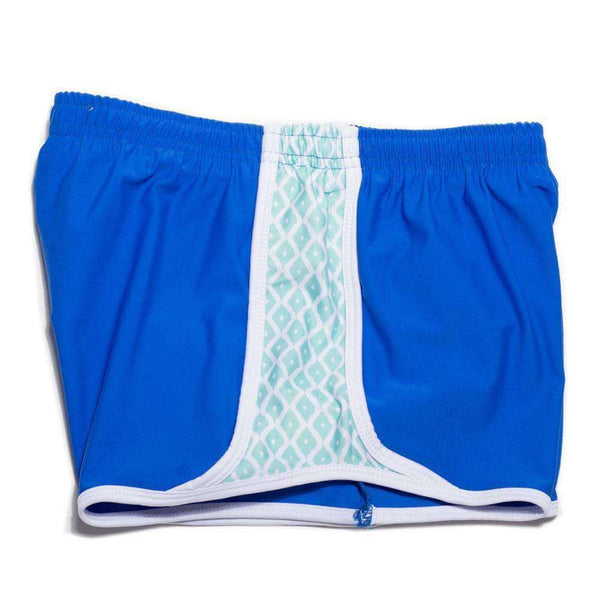 Country Club Prep XS / Blue