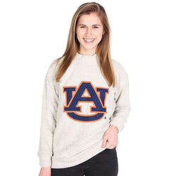 Women's Sweaters - Auburn Woolly In Natural By Woolly Threads - FINAL SALE