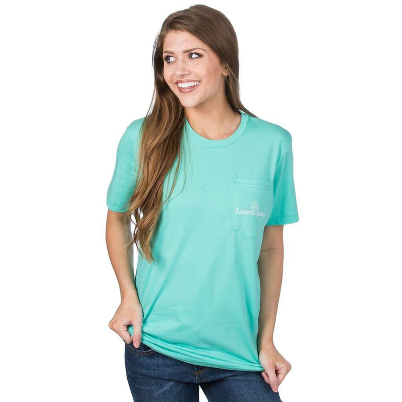 b52f1b935cf6 Women s Tee Shirts - Limited Edition Ivory Ella Tee By Lauren James