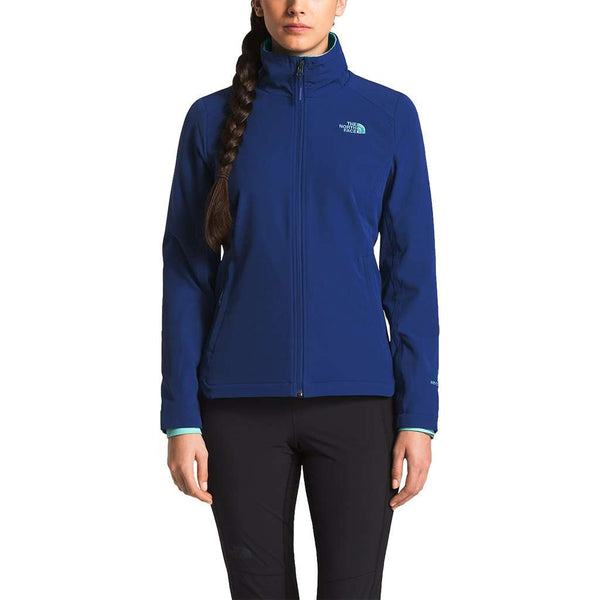 ab9e74f61 Women's Lisie Raschel Jacket in Sodalite Blue by The North Face - FINAL SALE