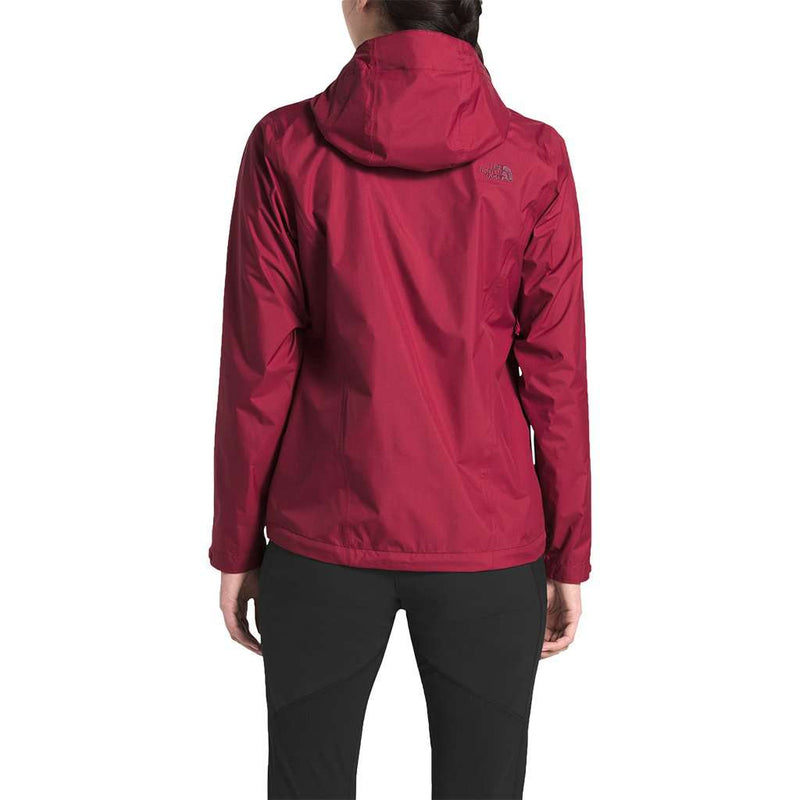 3b453e03d9a3 The North Face Women s Venture 2 Jacket in Rumba Red – Country Club Prep