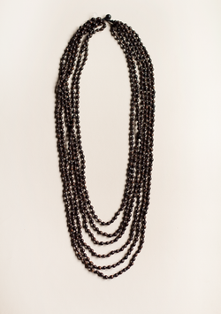 Bandera Necklace - Lula Mena