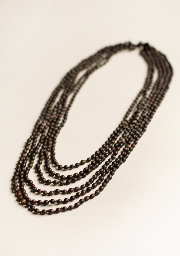 Bandera Necklace