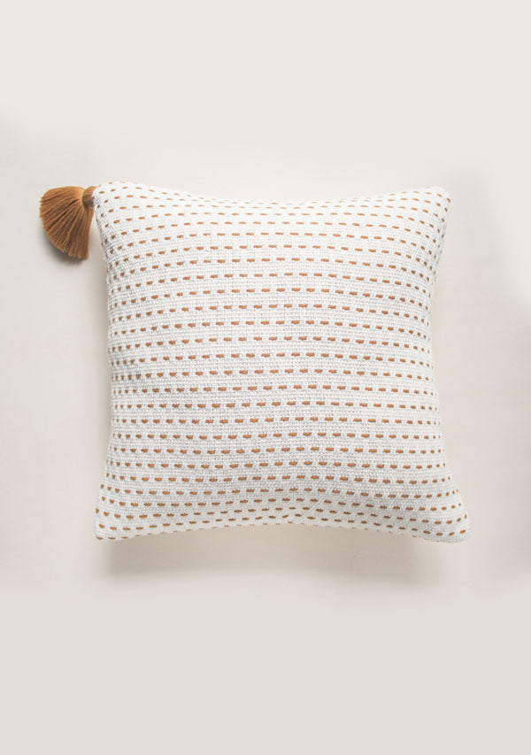 Copper Point Pillow - Lula Mena