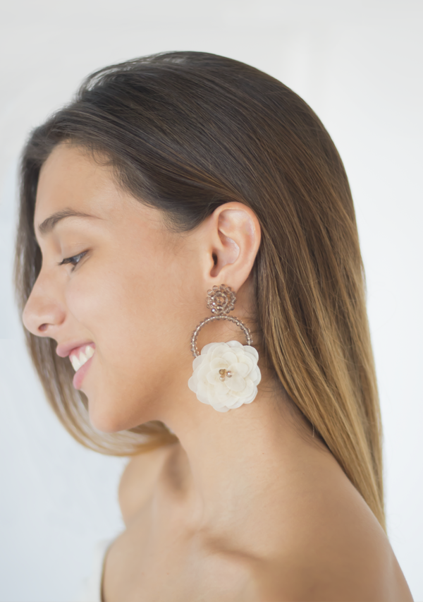 Sea Breeze Earrings - Lula Mena